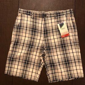 Izod Shorts - Golf shorts. Never worn. Izod